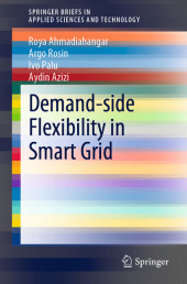 Demand-side Flexibility in Smart Grid