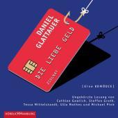 Die Liebe Geld, 2 Audio-CD