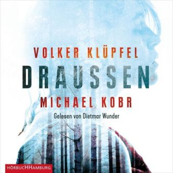 DRAUSSEN, 7 Audio-CD