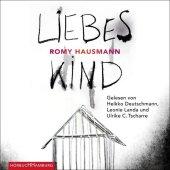 Liebes Kind, 2 Audio-CD, MP3