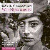 Was Nina wusste, 9 Audio-CD