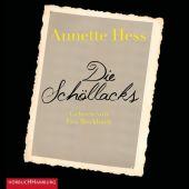 Hess, Annette