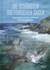 Die schönsten bretonischen Sagen