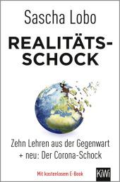 Realitätsschock, m. Buch, m. E-Book