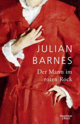 Der Mann im roten Rock, Volumen II