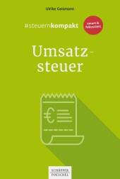 #steuernkompakt Umsatzsteuer
