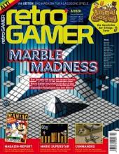 Retro Gamer 3/2020
