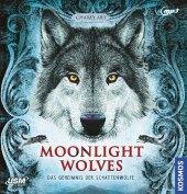 Moonlight Wolves, Audio-CD