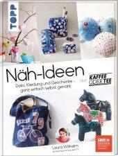 Näh-Ideen aus Kaffee oder Tee Cover