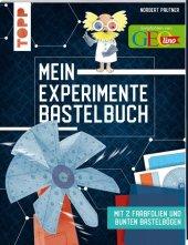 Mein Experimente-Bastelbuch Cover
