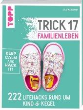 Trick 17 - Familienleben Cover