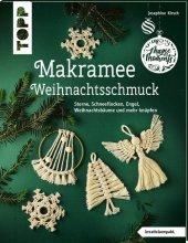 Makramee-Weihnachtsschmuck Cover