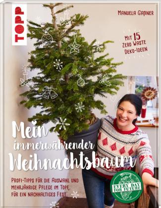 Mein immerwährender Weihnachtsbaum