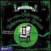Ein weißer Schwan in Tabernacle Street, 4 Audio-CD