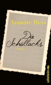 Die Schöllacks Cover