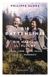 Die Rattenlinie - ein Nazi auf der Flucht Cover
