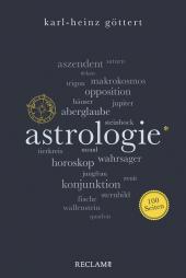 Astrologie. 100 Seiten