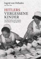 Hitlers vergessene Kinder Cover