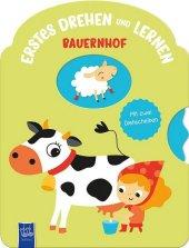 Erstes Drehen und Lernen: Bauernhof