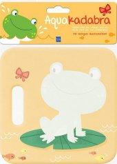 Aquakadabra - Frosch