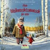 Mein Weihnachtswunsch für dich Cover