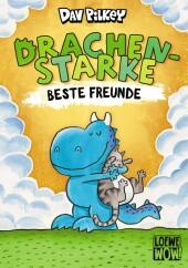 Drachenstarke beste Freunde Cover