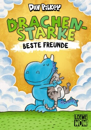 Drachenstarke beste Freunde