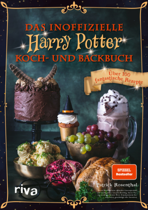 Das inoffizielle Harry-Potter-Koch- und Backbuch