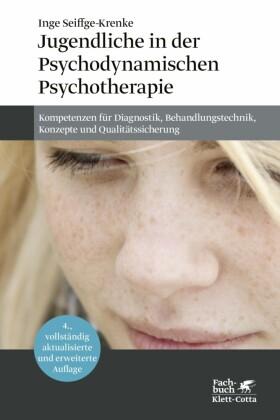 Jugendliche in der Psychodynamischen Psychotherapie