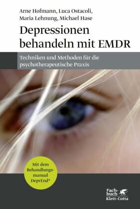 Depressionen behandeln mit EMDR