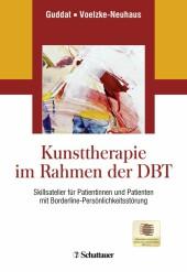 Kunsttherapie im Rahmen der DBT