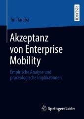 Akzeptanz von Enterprise Mobility