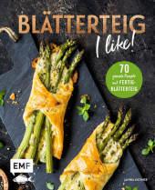 Blätterteig - I like! Cover
