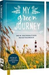 My green journey - Mein nachhaltiges Reisetagebuch