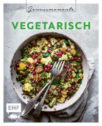 Genussmomente: Vegetarisch