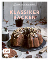 Genussmomente: Klassiker Backen Cover