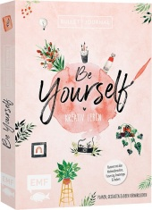 Bullet Journal - Be Yourself - kreativ leben