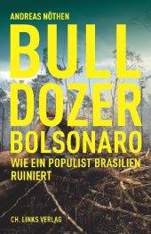Bulldozer Bolsonaro Cover