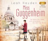 Miss Guggenheim, 1 Audio-CD, MP3