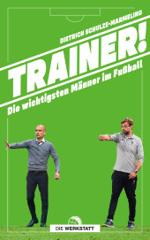 Trainer! Cover