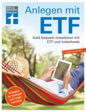 Anlegen mit ETF Cover