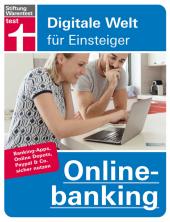 Onlinebanking Cover