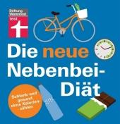 Die neue Nebenbei-Diät Cover