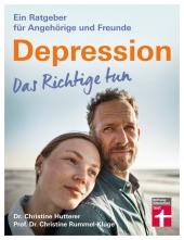 Depression. Das Richtige tun Cover