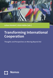 Transforming International Cooperation