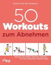50 Workouts zum Abnehmen