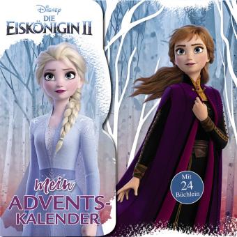 Disney Die Eiskönigin II, Mein Adventskalender
