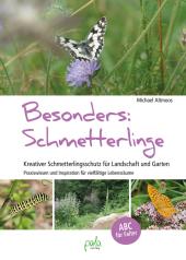 Besonders: Schmetterlinge Cover