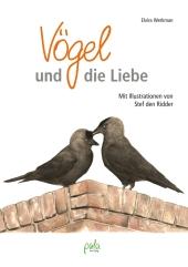 Vögel und die Liebe Cover