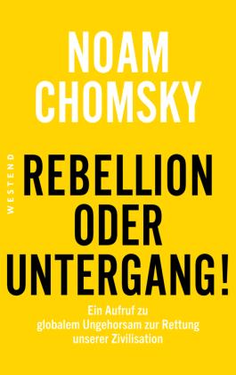 Rebelion oder Untergang!